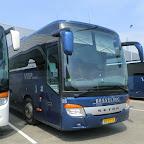 Setra Vip van Besseling Travel bus 95