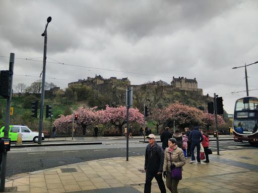 Edinburgh - 21