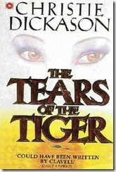 tears of the tiger