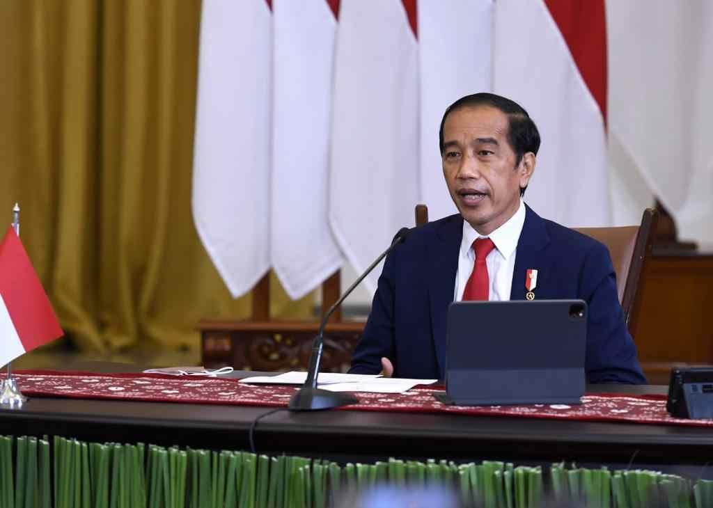 Indonesia Dorong Penguatan Sistem Ketahanan Kesehatan Dunia pada Global Covid-19 Summit