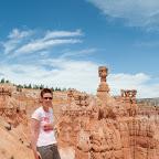 Dag 12 - Bryce Canyon