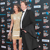 WWW.ENTSIMAGES.COM -   Annabel Croft   at      BT Sport Industry Awards at Battersea Evolution, Battersea Park, London May 2nd 2013                                                  Photo Mobis Photos/OIC 0203 174 1069