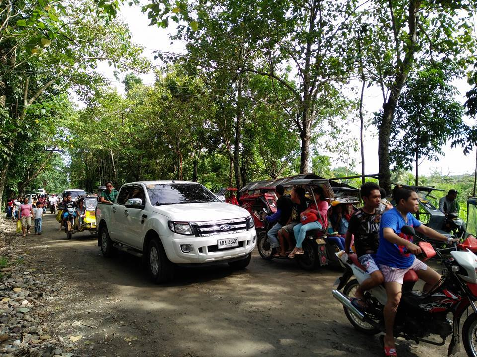 Image of Iloilo City Now Forbids Riding-in-Tandem
