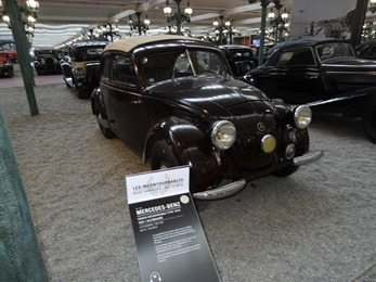 2017.08.24-150 Mercedes-Benz Coach découvrable Type 170H 1937