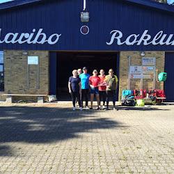 Maribo Roklub 2015