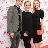 OIC - ENTSIMAGES.COM - Sally Dynevor at the Tesco Mum Of The Year Awards in London 1st March 2015  Photo Mobis Photos/OIC 0203 174 1069