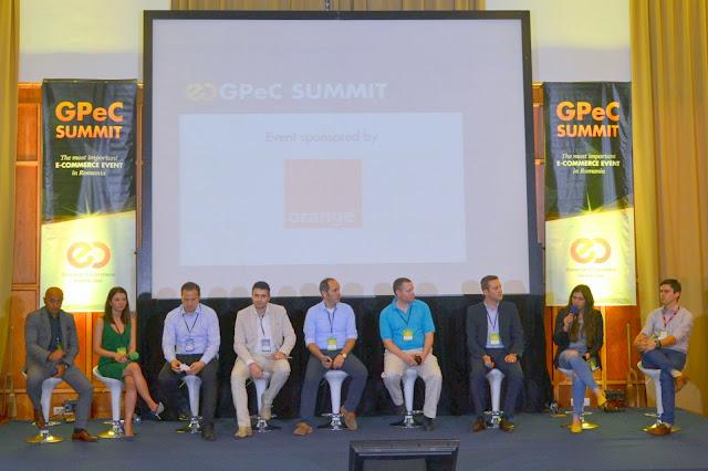 GPeC Summit 2014, Ziua 1 596
