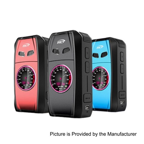 rev gts 230w mod amazon españa