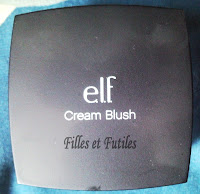 SNC03642 Le Blush Mousse par ELF Studio