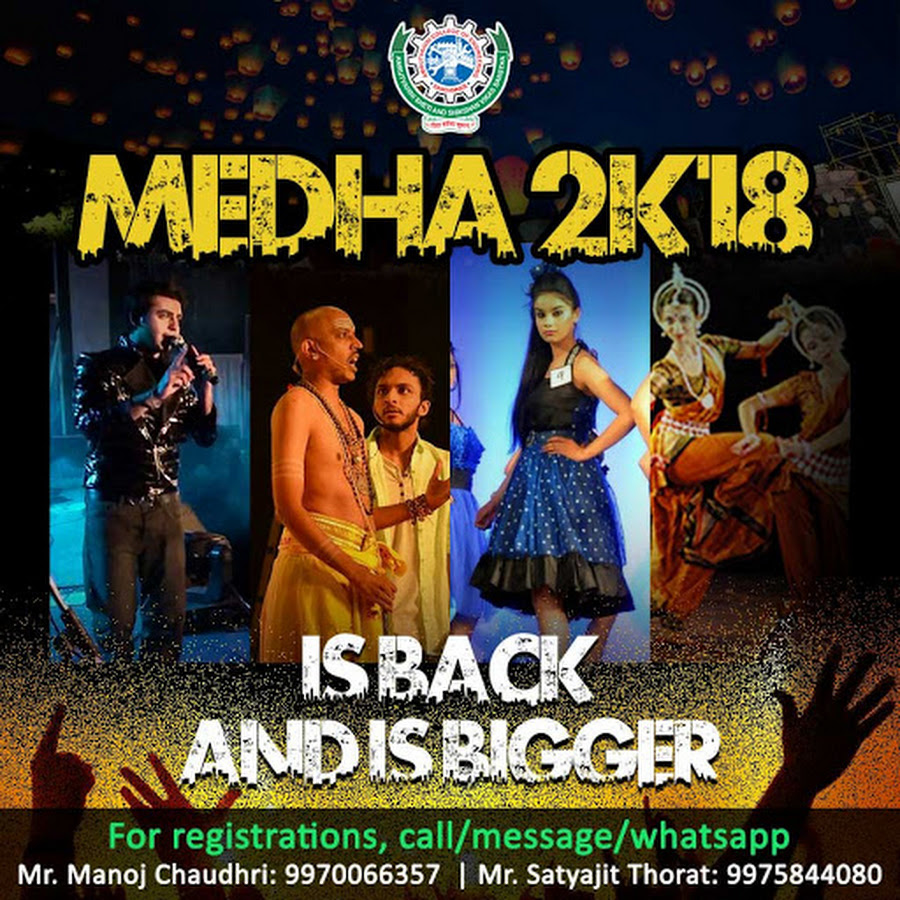 Here's all you need to know about MEDHA 2018