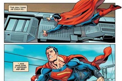 Experienced-Kal-El