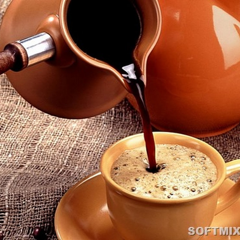 Заварим кофе?