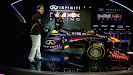 Mark Webber & Sebastian Vettel reveal Red Bull RB9