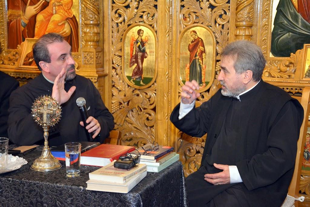 Seara duhovniceasca Pr. Dumitru Pintea 092