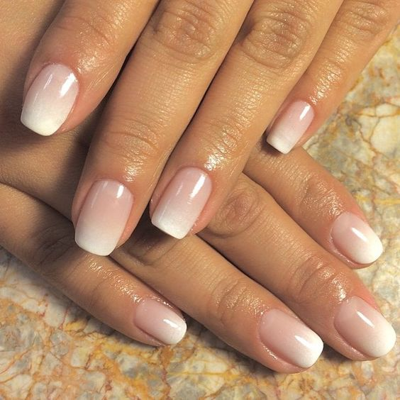 +35 Elegant and Sexy Clear Nails Designs 2018