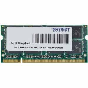 3 DDR2 memory module at Frys