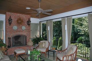 patio addition