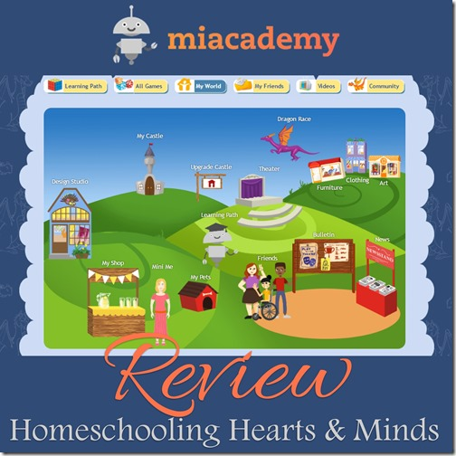 Miacademy Review
