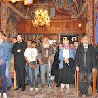 манастир Острог, Недеља Свих Светих