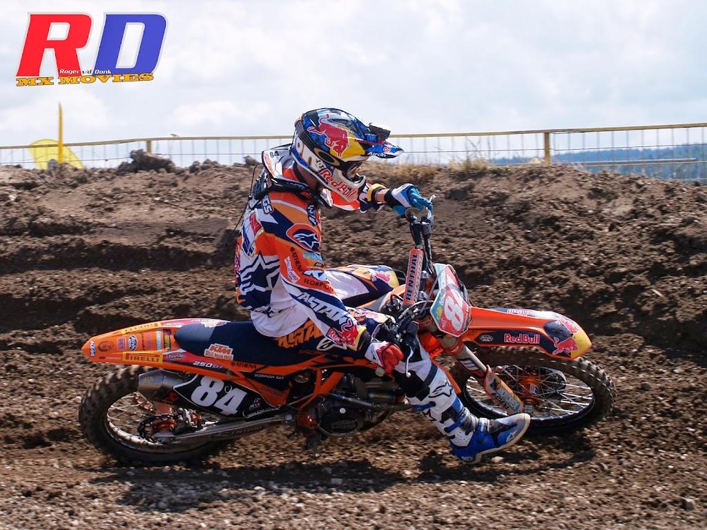 GP Chech Republic MX2 74