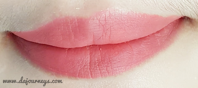 Tosowoong Makeon Lip Manicure 30 Seconds