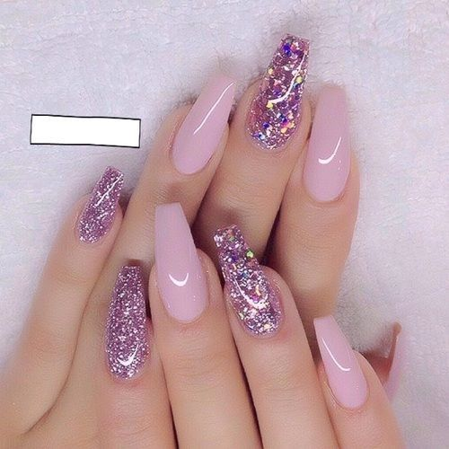 Easy Nail Designs For Long Nails 2018 8