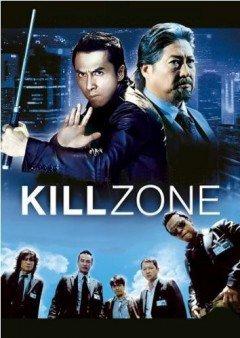 Sát Phá Lang 1 – Kill Zone Ngô Kinh Chung Tử Đơn Full HD (2005)