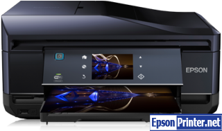 Download Epson Expression Photo XP-850 printer driver & install without installation CD