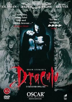 Dracula - Ác quỷ hút máu