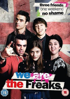 We Are the Freaks (2013) BluRay 720p HD Watch Online, Download Full Movie For Free