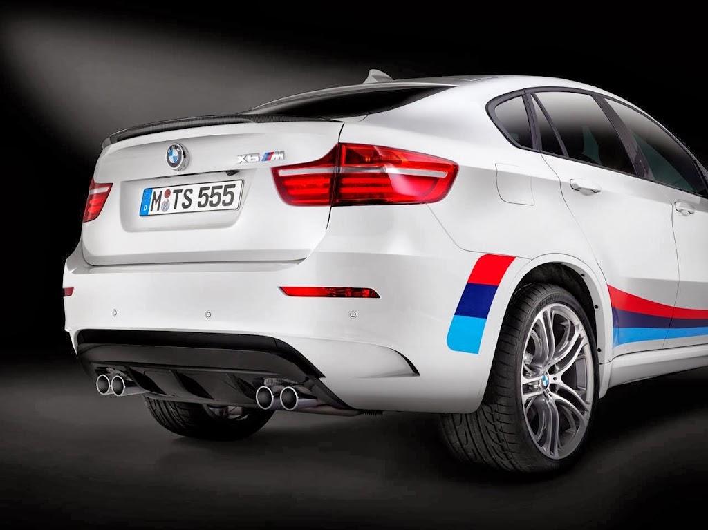 BMW X6 M Design Edition 2