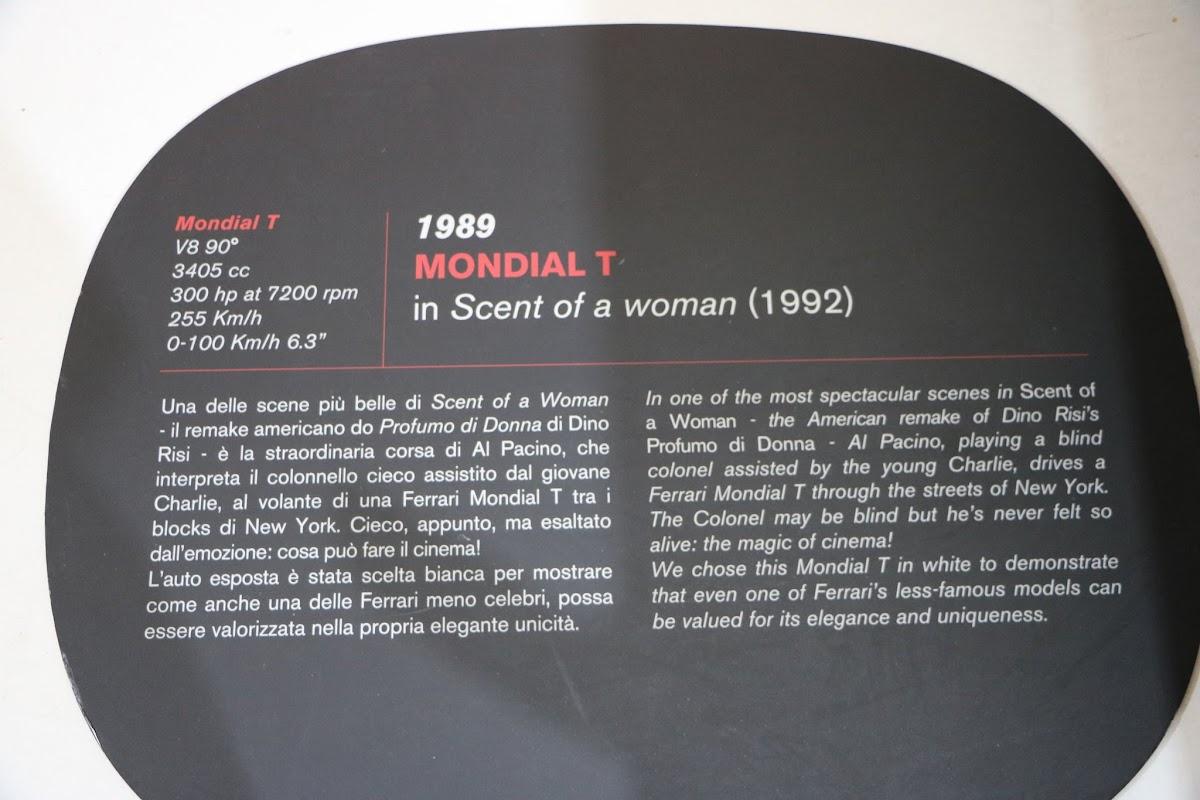 Modena - Enzo Museum 0058 - 1989 Ferrari Mondial T.jpg