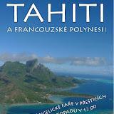 Přednáška o Tahiti a Francouzské polynesii