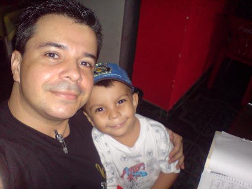 Hector Aramburo Photo 3