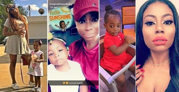"""Parenting Is Not Easy"" – Sophie Momodu Seeks Advise From Older Parents Over Her Daughter, Imade"