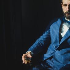 Wedding photographer Sergey Gordeychik (fotoromantik). Photo of 25.04.2018