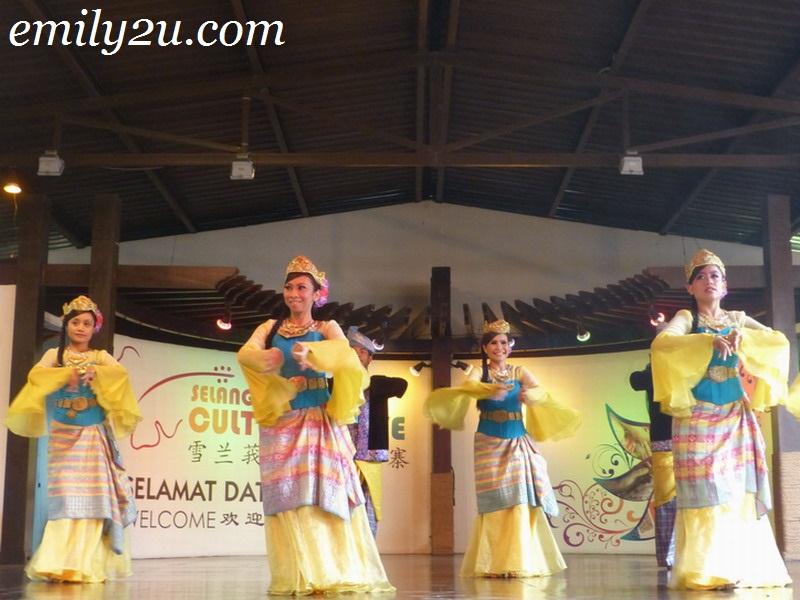 Selangor Culture Cove