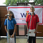 Special Assembly on Friendship Day (Primary) 03.08.2016