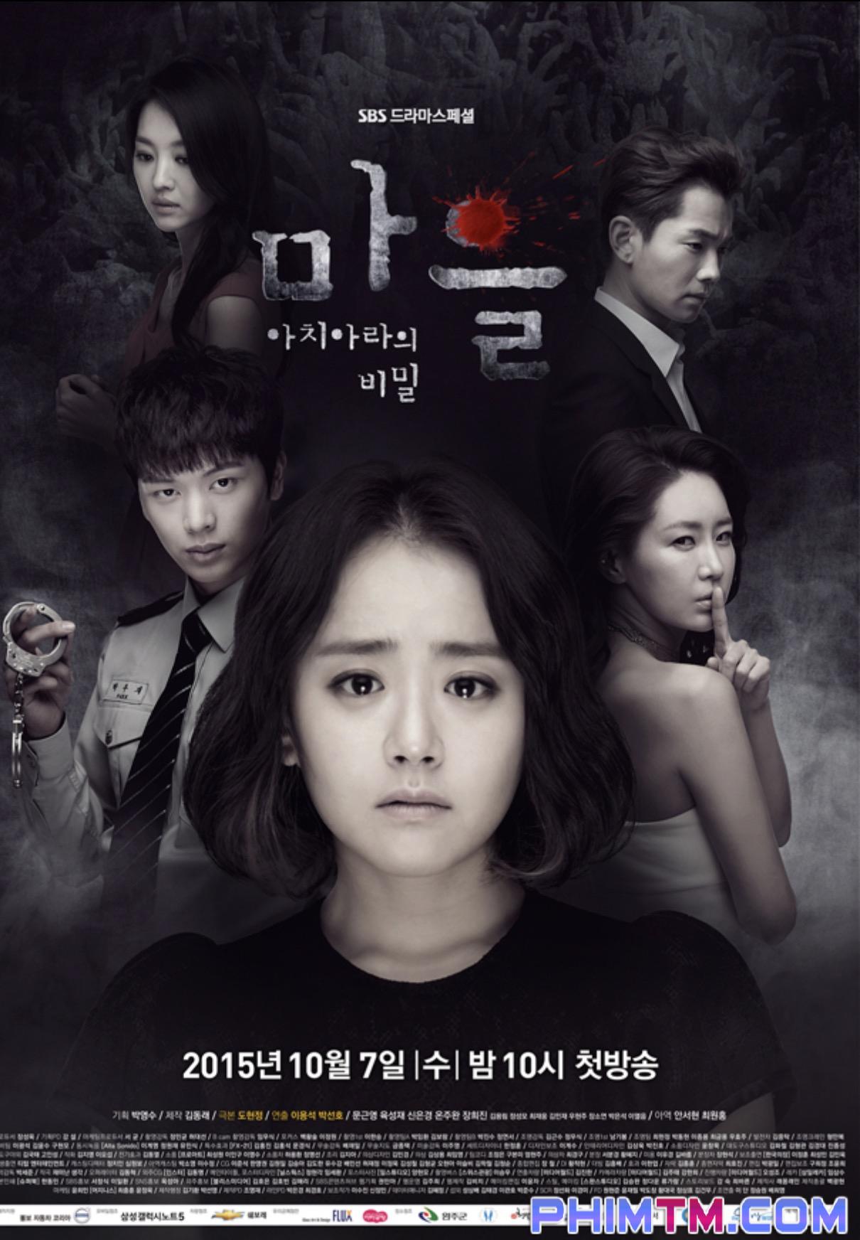 Từ căm phẫn đến hả hê với 5 cuộc trả thù chồng ngoại tình đáng sợ nhất phim Hàn - Ảnh 5.