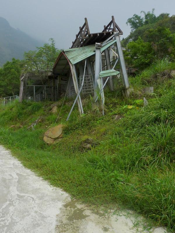 conséquence d un typhon