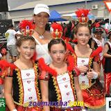 ChildrenSParadeSanNicolas2014ByGarnierNeutrogenaMonsterAndBudweiser1