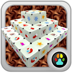 Mahjong 3D for PC and MAC