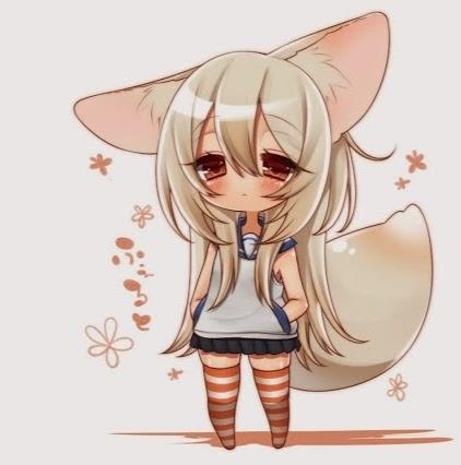 kitsune yaro