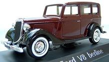 4159 FORD V8 Berline1936
