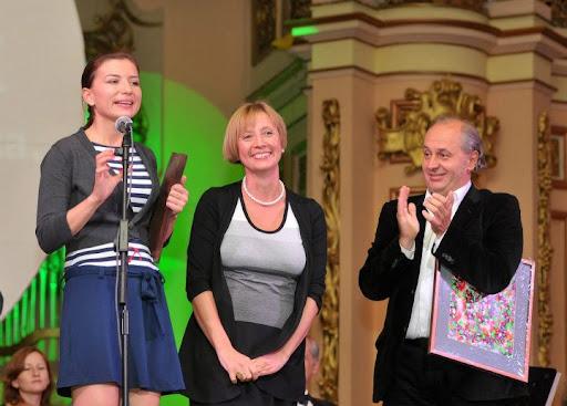 Грані-прі Форуму видавців (Фото LUFA / прес-служба Форуму)