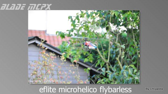 le blade mcpx 33-07