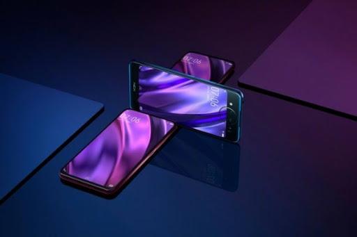 Vivo มีแผนส่ง Nex Dual Display ในขุมพลัง Snapdragon 710