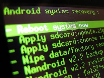 Android Términos Básicos