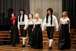 Théâtre - Fables de La Fontaine - 25.11.2012