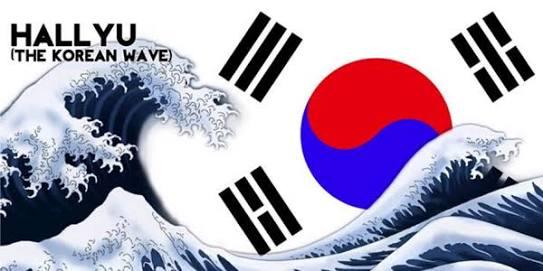 KOREAN WAVE DAN GELOMBANG LIBERALISME